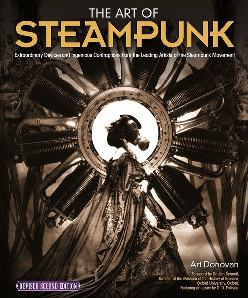 785-8_Art of Steampunk 2nd Ed_Cvr_7