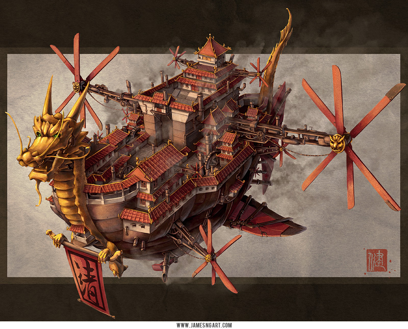 ImperialAirship