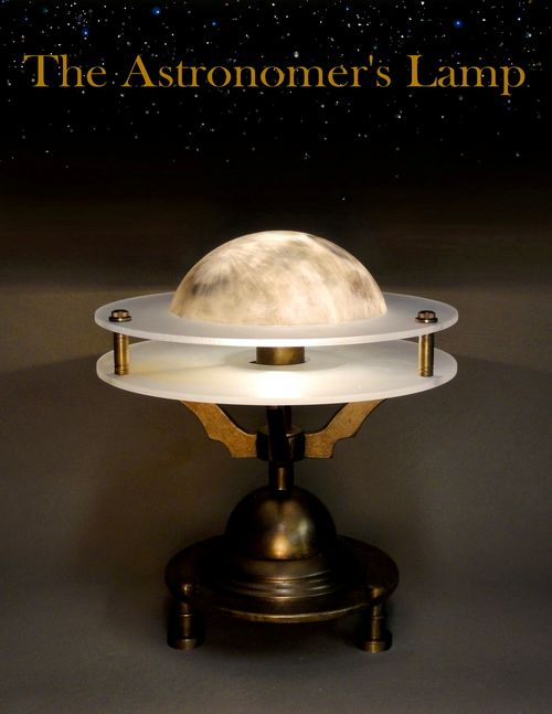 The Astronomer's Lamp, TYPE