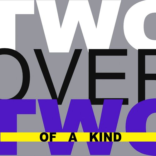 Tow over two logo