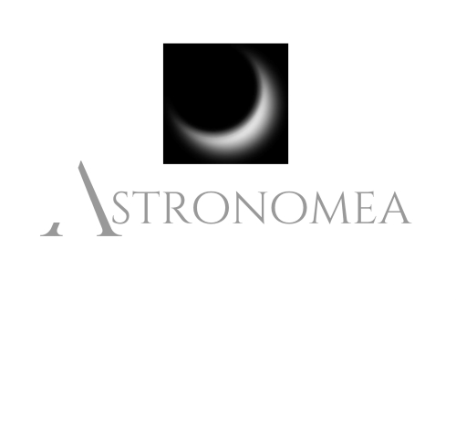 Astronomea test for Logotype1jpg