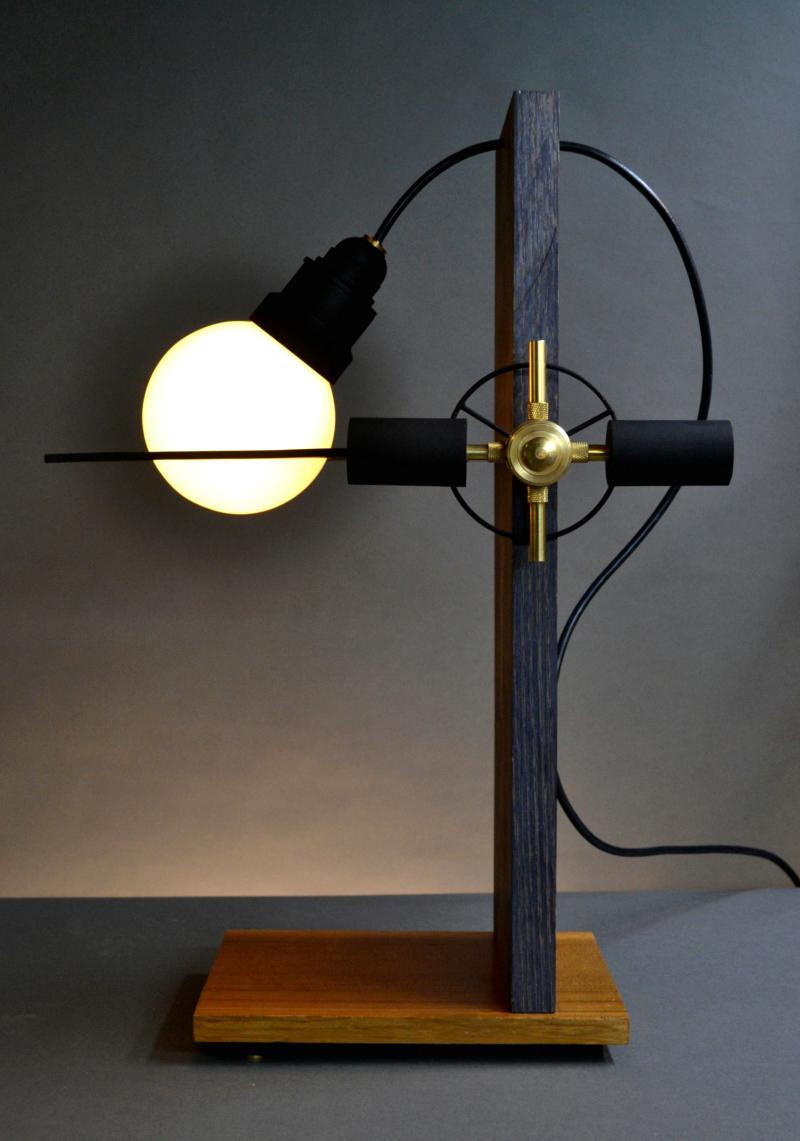 MAIN SHOT Marie CLaire Cantilever Table Light 1 - Copy